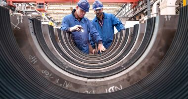 România printre cele mai industrializate ţări din UE