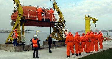 România - printre cele mai importante rezervoare de ofițeri ai flotei mondiale