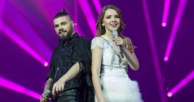 EUROVISION 2017. România intră azi în concurs. Ilinca și Alex Florea țintesc un loc în finală
