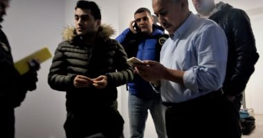 România va extrăda  un jurnalist turc,  la ordinul  lui Erdogan