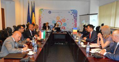 România vrea să atragă investitori din Kuwait