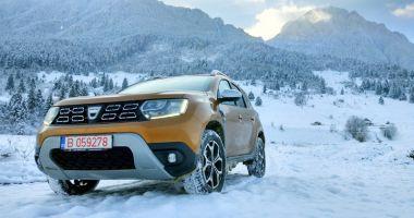 Românii cumpără tot mai multe maşini noi. Ce modele sunt la mare căutare