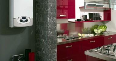 Românii care au centrale de apartament vor plăti taxă de poluare