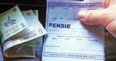 E oficial! Românii pot cumpăra vechime la pensie