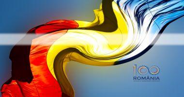 "Istoricii vorbesc despre ""România la Centenar"""