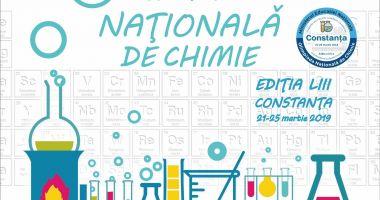 Olimpiada Națională de Chimie, susținută de KMG International