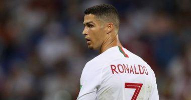 Cristiano Ronaldo, condamnat la DOI ANI de închisoare şi amendat cu 19 MILIOANE DE EURO