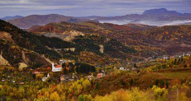 Includerea localităţii Roşia Montană în Patrimoniul UNESCO, amânată