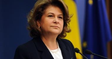 Rovana Plumb: Partidul va decide dacă Tudose va avea soarta lui Grindeanu
