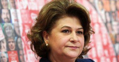 Rovana Plumb îi răspunde președintelui: Guvernul să fie lăsat să-și facă treaba
