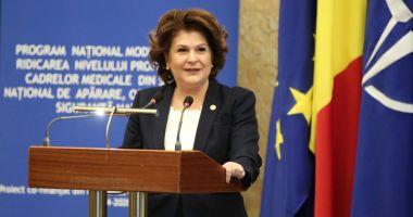 Rovana Plumb: Iohannis și Opoziția instigă la revoltă și sfidează ordinea publică