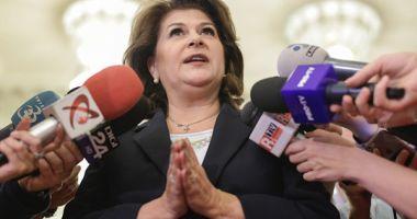Rovana Plumb a fost aleasă în conducerea Partidului Socialiștilor Europeni