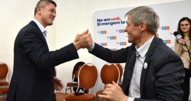 Înalta Curte de Casaţie şi Justiţie a validat înscrierea Alianţei USR-PLUS pentru alegerile europarlamentare