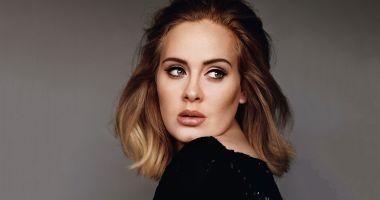 Adele s-a despărțit de soț după trei ani de mariaj