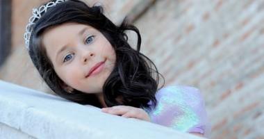 Mesajul emoţionant al fiicei Andreei Marin, pentru Tuncay Ozturk