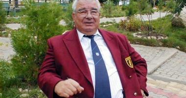 Rugbiştii nu l-au uitat pe Mihail Naca. Antrenorul emerit, comemorat la Constanţa