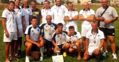 CS Năvodari, duel cu RCM Bârlad  în Cupa României la rugby