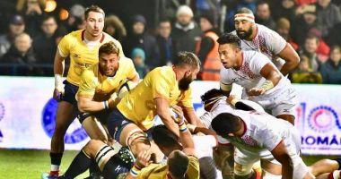Federația Română de Rugby, dezamăgită și surprinsă de menținerea sancțiunii de depunctare a echipei naționale