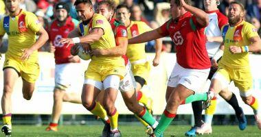 """Rugby-ul românesc, încotro? """"E nevoie de o nouă strategie"""""""