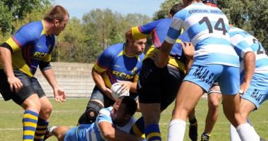 RCJ Constanţa intră în lupta din play-off