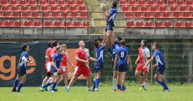 LPS Constanţa, vicecampioană naţională la rugby juniori U16