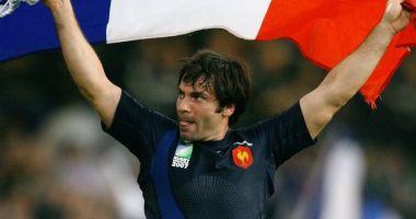Rugby / Un fost mare jucător al Franţei, găsit mort! Prima ipoteză - sinuciderea