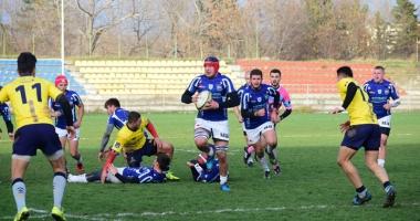 Rugby-ul constănţean, nominalizat printre superlativele sezonului