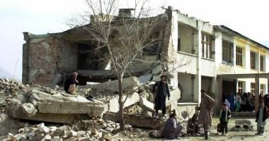 O asistentă umanitară germană, răpită la Kabul