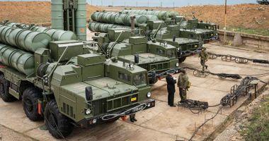 Rusia va urgenta livrarea rachetelor S-400 către Turcia