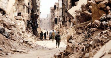 Rusia recunoaşte că a pierdut 112 militari  în războiul din Siria