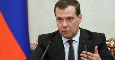 Rusia impune sancţiuni financiare împotriva elitei politice a Ucrainei