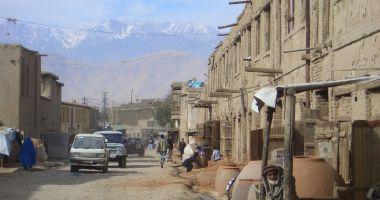 Rusia va găzdui un summit internaţional privind Afganistanul