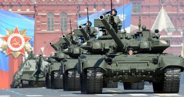 Alarmant! Rusia ar pregăti o invazie în Ucraina din trei direcţii
