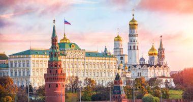 Rusia a trimis o notă Ucrainei pe fondul încetării Tratatului bilateral de prietenie