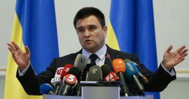 Rusia, iertată de Consiliul Europei? Ucraina, reacţie vehementă