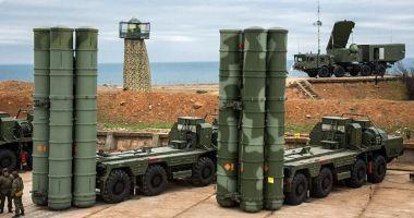 Turcia nu va renunţa să achiziţioneze rachete ruseşti S-400