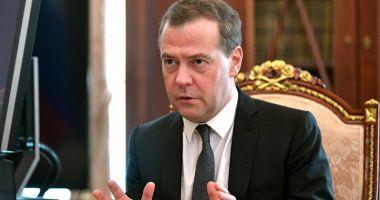 Rusia impune taxe vamale suplimentare la importurile din SUA