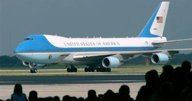 Rusia prelungește temporar permisiunea de survol pentru avioanele americane