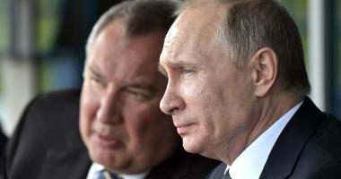 """Rusia pregăteşte sancţiuni împotriva României. """"Așteptați răspuns, nemernicilor"""""""