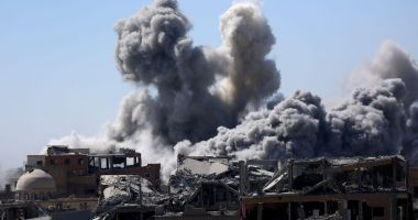Rusia şi Siria le cer americanilor să plece de pe pământul sirian