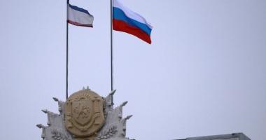 Trump se așteaptă ca Rusia să returneze Crimeea Ucrainei. Reacția Moscovei