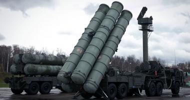 Iranul a testat cu succes sistemul rus de apărare antiaeriană S-300