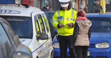 Şoferi şi pietoni, atenţie! Poliţia Rutieră, în acţiune la Constanţa!