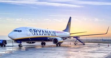 Ryanair a anunţat lista zborurilor ANULATE. Între ele sunt şi trei curse din România