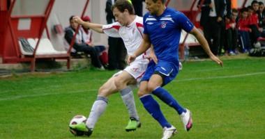 Fotbal - Liga 2 / Săgeata Năvodari, meci amical cu Concordia Chiajna