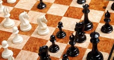 Şah / Naţionalele de şah pe echipe vor avea loc la Mamaia
