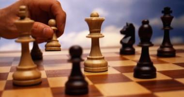 Șah / Cupa României se va desfășura la București