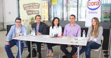 """Şah: Cora Brătianu va găzdui """"Black Sea & Cora Week-end chess"""""""
