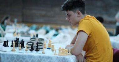 """Cine sunt câștigătorii Campionatului Constanței - Memorial """"Gheorghe Mititelu"""" la șah"""
