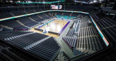 Stadion şi sală polivalentă, până în 2022! Unde?